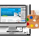 Website Design Color Impact