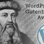 Gutenberg WordPress Wrap Text Around Photo