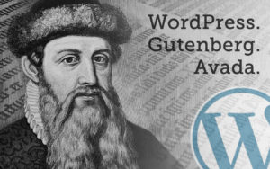 Gutenberg WordPress Wrap Text Around Photo